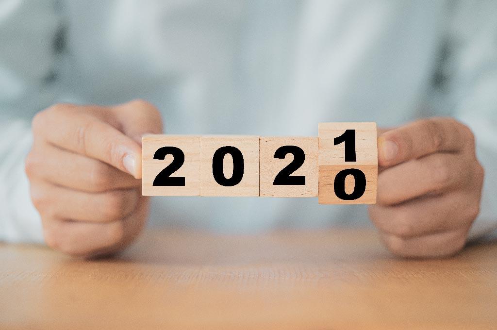 התארגנות לקראת סוף שנת המס 2020